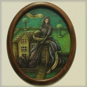 Donna Britannica Hollandia